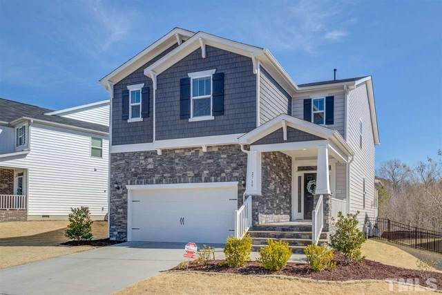 2719 Dilly Dally Court, Apex, NC 27539 (#2371807) :: The Perry Group