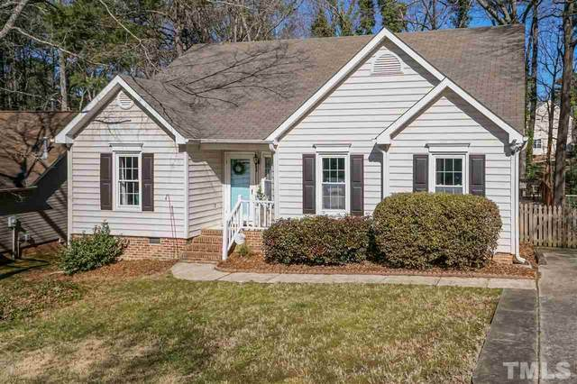 5109 Sweet Clover Court, Durham, NC 27703 (#2371809) :: RE/MAX Real Estate Service