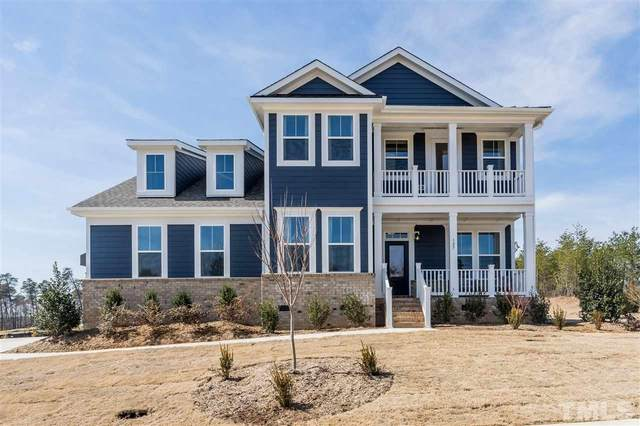 127 Bannockburn Run, Burlington, NC 27215 (#2371812) :: Triangle Top Choice Realty, LLC