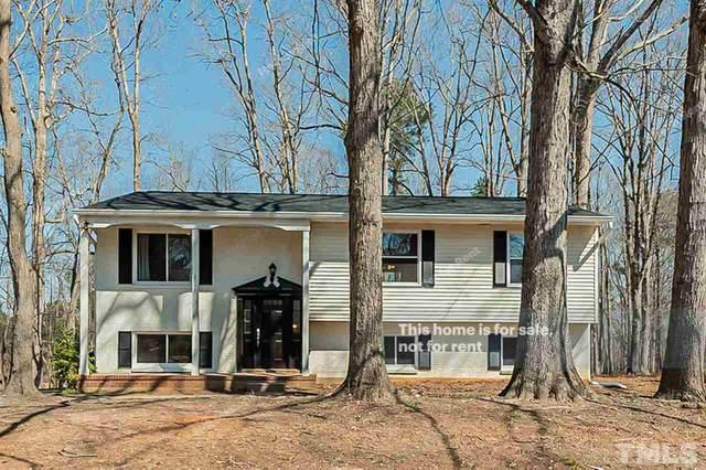 2017 Shenandoah Road, Raleigh, NC 27603 (#2371813) :: Masha Halpern Boutique Real Estate Group