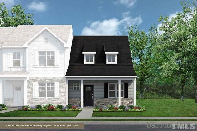 709 Hadstock Path, Zebulon, NC 27597 (#2371815) :: Choice Residential Real Estate