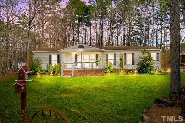 2068 Longwood Drive, Creedmoor, NC 27522 (#2371845) :: The Jim Allen Group