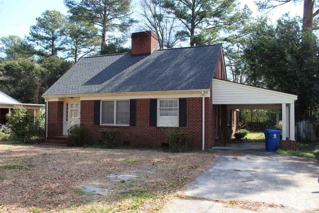 400 N Sumner Street, Selma, NC 27576 (#2371870) :: The Rodney Carroll Team with Hometowne Realty