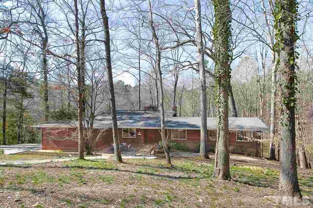 1108 Sourwood Circle, Chapel Hill, NC 27517 (#2371906) :: Choice Residential Real Estate