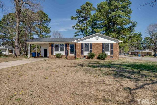 113 Beale Street, Dunn, NC 28334 (#2371943) :: RE/MAX Real Estate Service