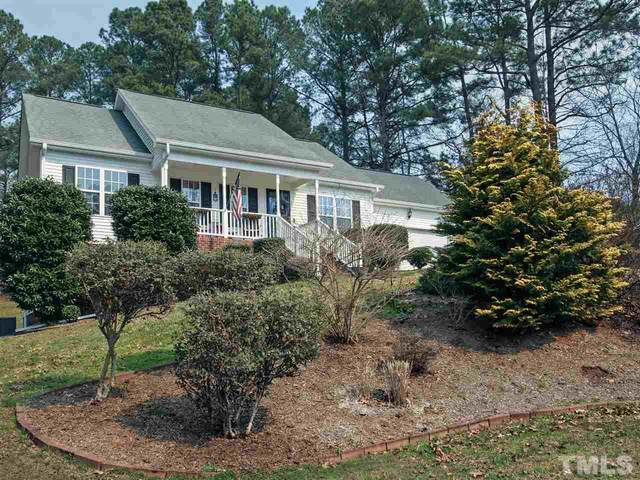 38 Tucson Court, Fuquay Varina, NC 27526 (#2371970) :: Steve Gunter Team
