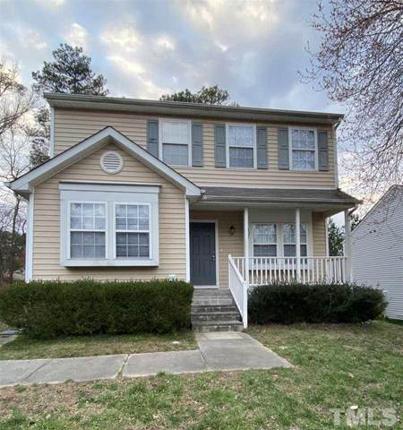 107 Gladstone Drive, Durham, NC 27703 (#2371982) :: The Rodney Carroll Team with Hometowne Realty