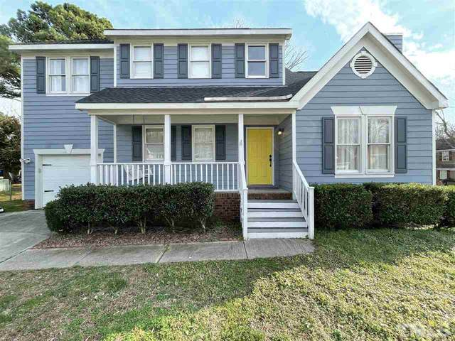 5216 Ryegrass Court, Raleigh, NC 27610 (#2371989) :: Rachel Kendall Team