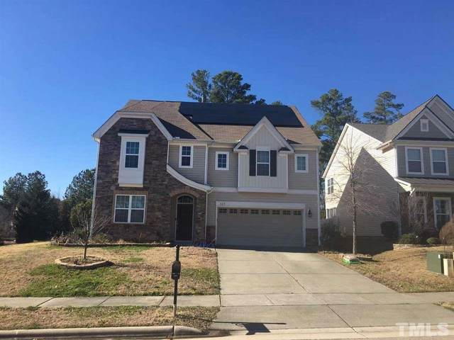 729 Newstead Way, Morrisville, NC 27560 (#2371998) :: Choice Residential Real Estate