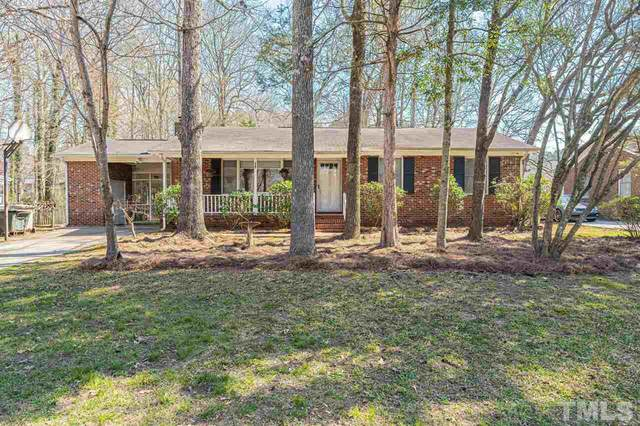 1311 Brucemont Drive, Garner, NC 27529 (#2372017) :: Choice Residential Real Estate
