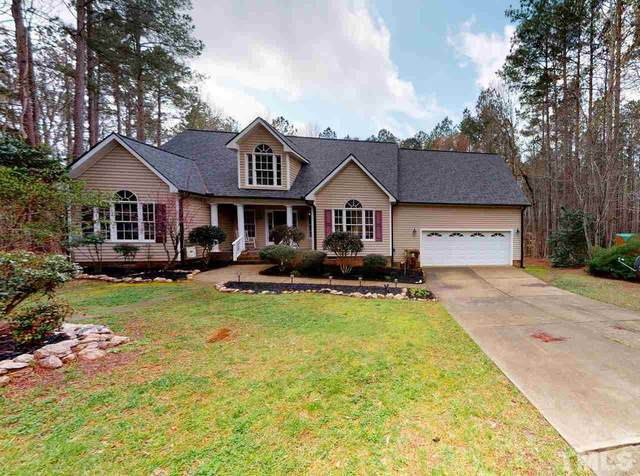 2011 Brass Court, Franklinton, NC 27525 (#2372049) :: Choice Residential Real Estate