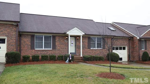 1813 Meadow Green Drive, Graham, NC 27253 (#2372059) :: Choice Residential Real Estate