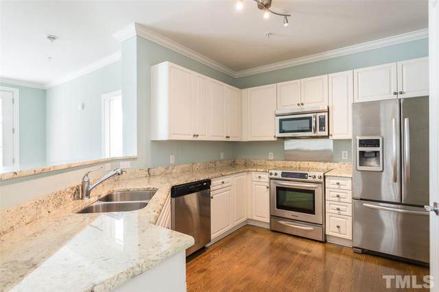 340 Allister Drive #217, Raleigh, NC 27609 (#2372064) :: Bright Ideas Realty