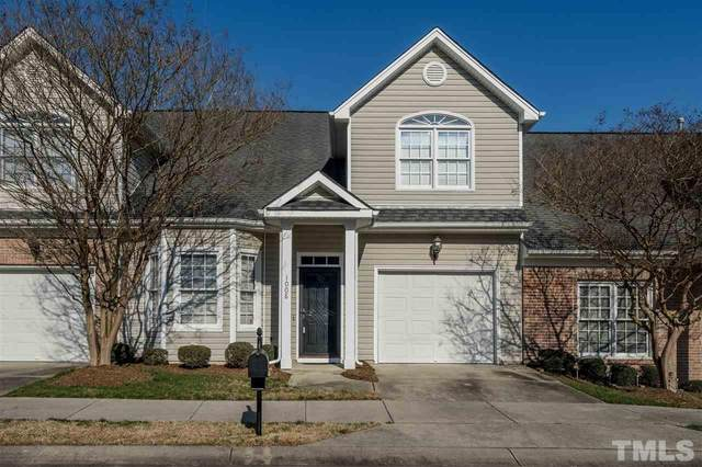 1008 River Estates Drive, Knightdale, NC 27545 (#2372089) :: Choice Residential Real Estate