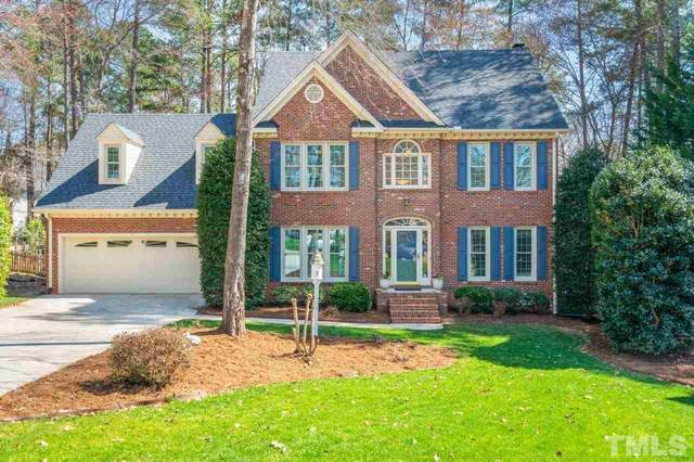 514 Windstream Way, Cary, NC 27518 (#2372098) :: The Jim Allen Group