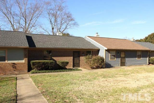 118 Audrey Court #118, Garner, NC 27529 (#2372116) :: The Rodney Carroll Team with Hometowne Realty