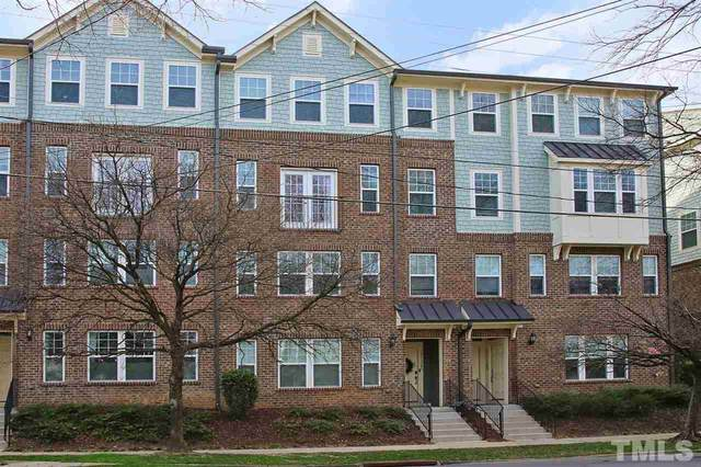 521 Person Street #205, Raleigh, NC 27604 (#2372172) :: Southern Realty Group