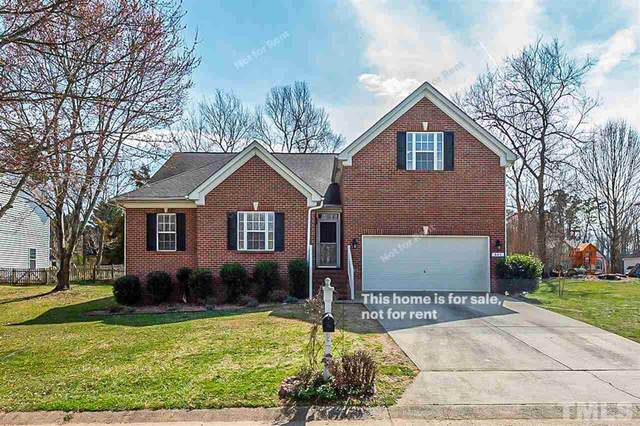 603 Orchard Place, Hillsborough, NC 27278 (#2372180) :: Masha Halpern Boutique Real Estate Group