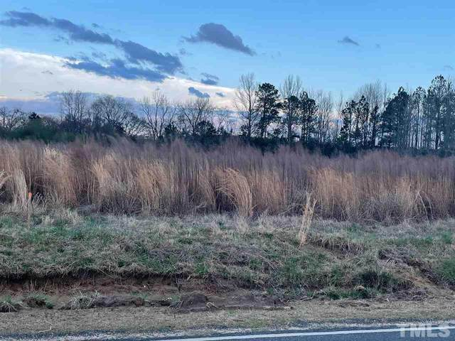 lot2 Matthews Road, Lillington, NC 27546 (#2372192) :: The Rodney Carroll Team with Hometowne Realty