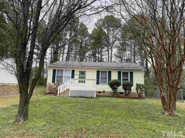 2628 Demille Street, Durham, NC 27704 (#2372241) :: Choice Residential Real Estate