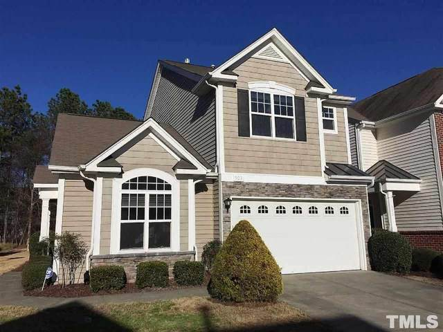 501 Meeting Hall Drive, Morrisville, NC 27560 (#2372243) :: Choice Residential Real Estate