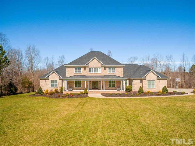 4440 Hidden Creek Pointe, Burlington, NC 27215 (#2372271) :: M&J Realty Group