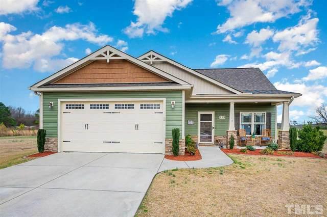 113 Hidden Maple, Goldsboro, NC 27530 (#2372311) :: Choice Residential Real Estate