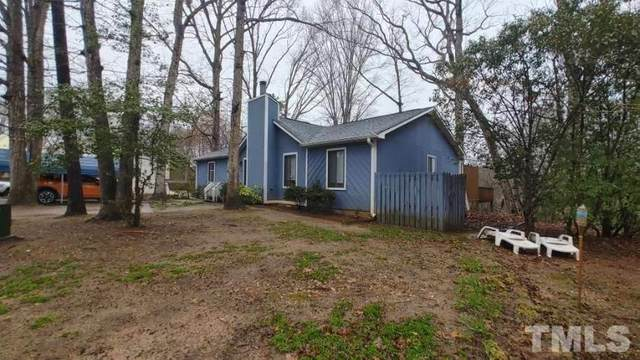 1506 Overlook Court, Sanford, NC 27332 (#2372323) :: Choice Residential Real Estate