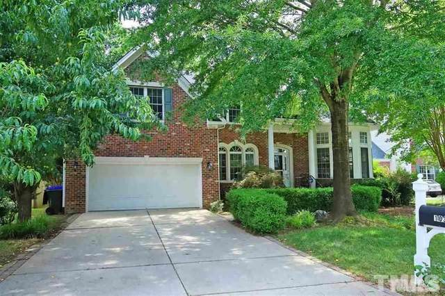 103 Claris Court, Chapel Hill, NC 27514 (MLS #2372343) :: On Point Realty