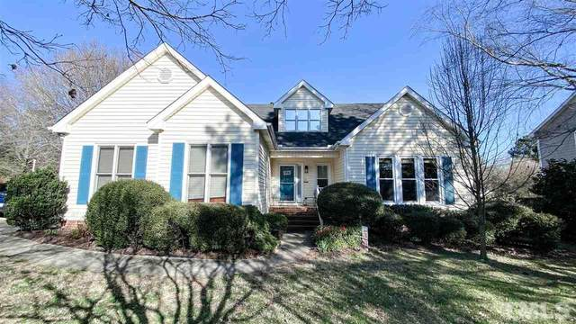 304 Cayman Avenue, Holly Springs, NC 27540 (#2372365) :: Choice Residential Real Estate