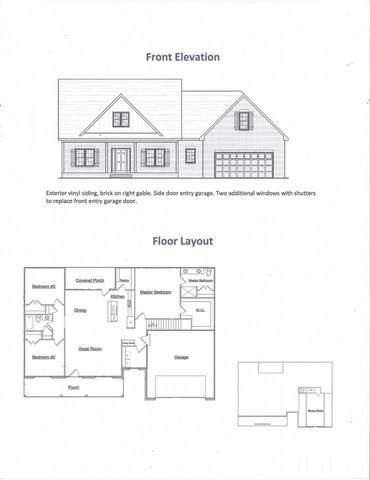 5807 Iron Wood Drive, Snow Camp, NC 27349 (#2372437) :: Masha Halpern Boutique Real Estate Group