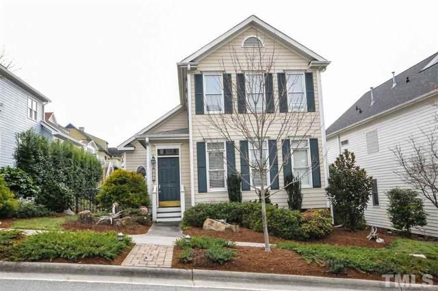205 Calderon Drive, Chapel Hill, NC 27516 (#2372441) :: Southern Realty Group