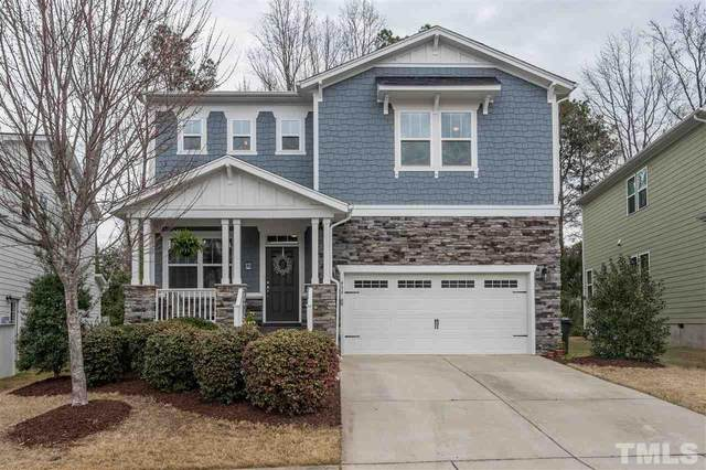 439 Plainview Avenue, Raleigh, NC 27604 (#2372457) :: Real Estate By Design