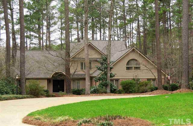 206 Grand Oak Drive, Hillsborough, NC 27278 (#2372464) :: Choice Residential Real Estate