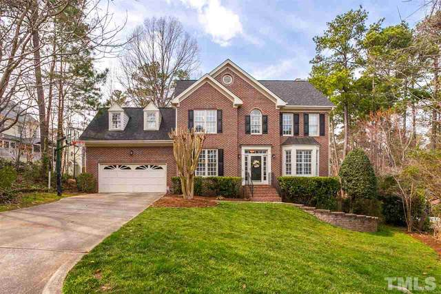 103 Spring Needle Court, Cary, NC 27513 (#2372471) :: Southern Realty Group