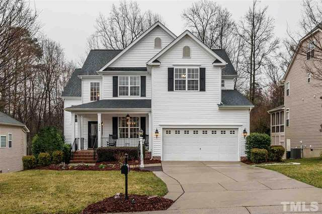 9048 Linslade Way, Wake Forest, NC 27587 (#2372488) :: Kim Mann Team