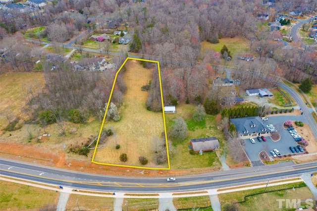 1204 S Fifth Street, Mebane, NC  (#2372495) :: Choice Residential Real Estate