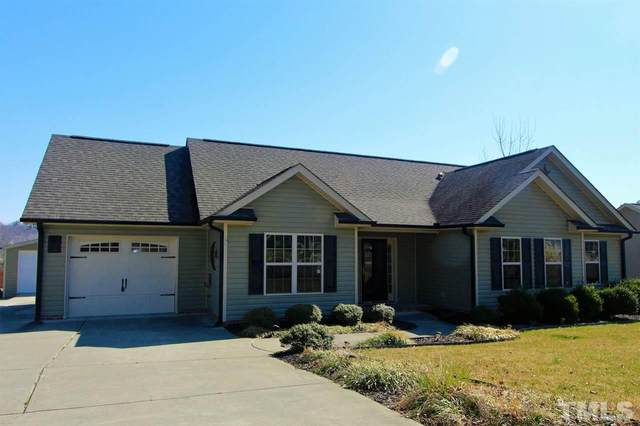 203 Orkney Road, Stem, NC 27581 (#2372508) :: Choice Residential Real Estate