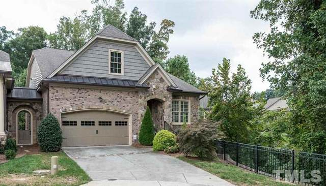 4000 Gardenlake Drive, Raleigh, NC 27612 (#2372529) :: Choice Residential Real Estate