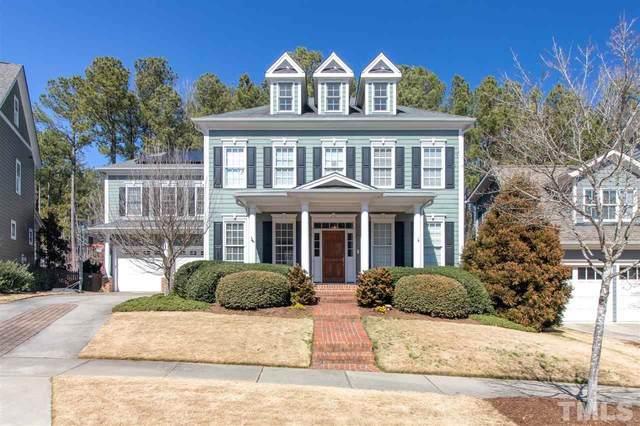 404 Simerville Road, Chapel Hill, NC 27517 (#2372539) :: M&J Realty Group