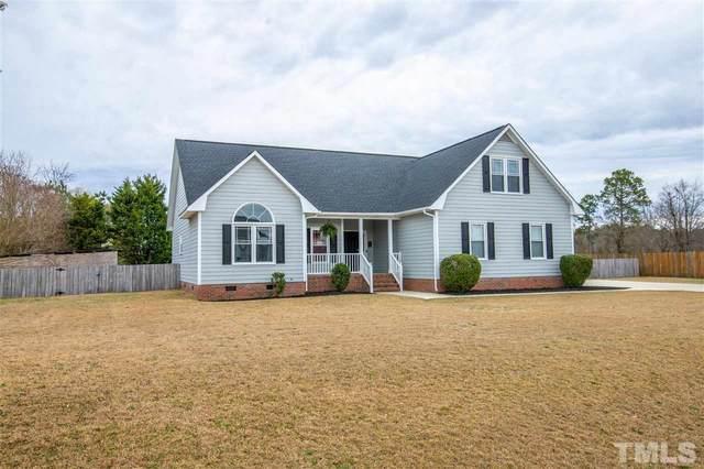 9652 Lukes Run, Linden, NC 28356 (#2372548) :: RE/MAX Real Estate Service