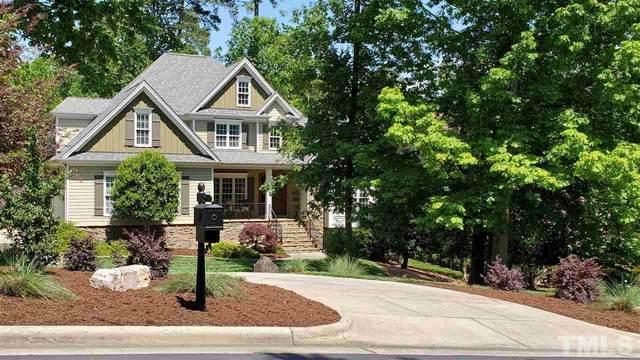 187 Broad Leaf Court, Chapel Hill, NC 27517 (#2372556) :: The Jim Allen Group