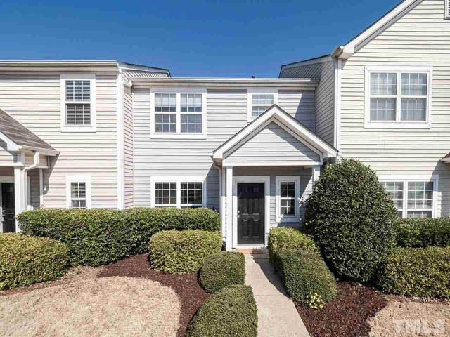 5203 Patuxent Drive, Raleigh, NC 27616 (MLS #2372565) :: On Point Realty