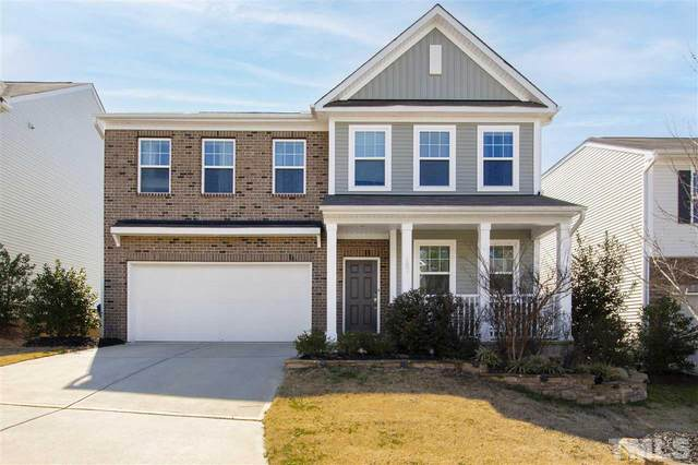 107 Peninsula Court, Durham, NC 27703 (#2372568) :: Real Estate By Design