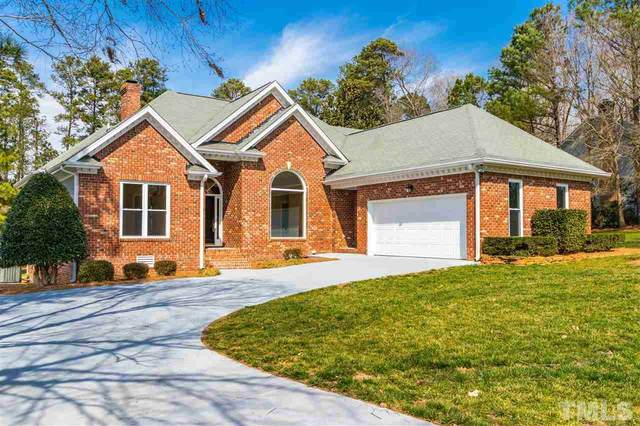1412 Perrimor Court, Raleigh, NC 27603 (#2372577) :: The Beth Hines Team