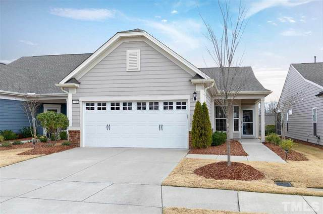 1127 Rosedale Creek Drive E, Durham, NC 27703 (#2372600) :: Southern Realty Group