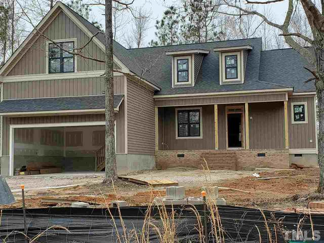 4221 Marsh View Lane, Zebulon, NC 27597 (#2372608) :: Steve Gunter Team