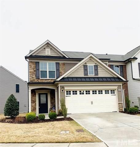 420 Brier Crossings Loop, Durham, NC 27703 (#2372630) :: Choice Residential Real Estate