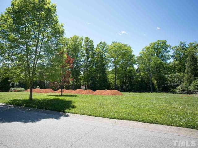 2211 Wheeler Road, Raleigh, NC 27607 (#2372641) :: The Perry Group