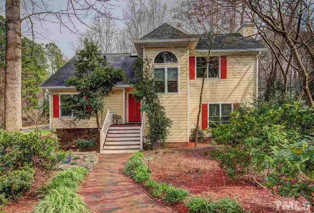 106 Adams Way, Chapel Hill, NC 27516 (#2372685) :: Choice Residential Real Estate